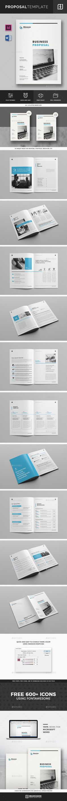 proposal template for word%0A Business Plan   Business planning  Business plan proposal and Proposal  templates