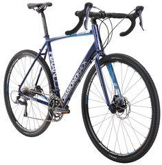 Road Bikes 16 Haanjo Tero Blu angle