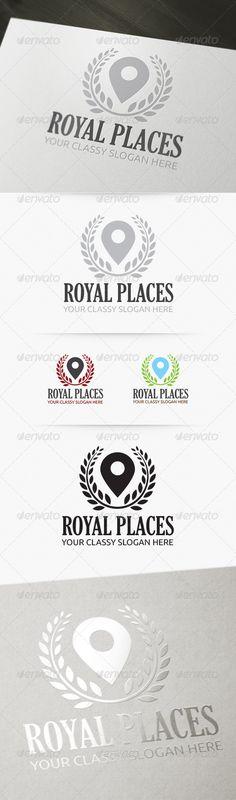 Royal Places Logo