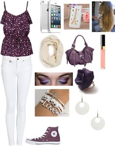 """""""Shelby's carnival date outfit"""" by kpthatsme ❤ liked on Polyvore"""