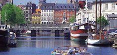 Dinamarca en familia