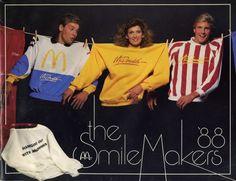 La collection McDonald's de 1987 est une véritable pépite