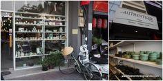 Authentique Home 113 Lê Thánh Tôn, District 1, HCMC Tel: +84 8 3822 8052 71/1 Mac Thi Buoi, District 1, HCMC Tel: +84 8 3823 8811 Email: info@authentiquehome.com