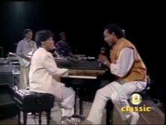 ▶ Tonight i celebrate my love - Roberta Flack / Peabo Bryson - YouTube