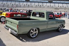fast and loud ford f100 - Google Search