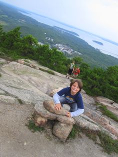 how to get to acadia national park from nyc