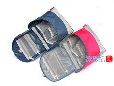 Aliexpress.com: Compre Suprimentos de turismo viagens masculinos saco de lavagem impermeável z48 geral das mulheres 200 de confiança saco de ossos halloween fornecedores em Ann's fashion zone.