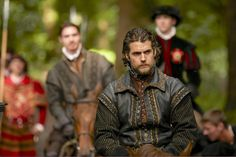 """Henry Cavill Tudors   Henry Cavill on """"The Tudors"""" season 4 episode stills Henry-Cavill-The ..."""