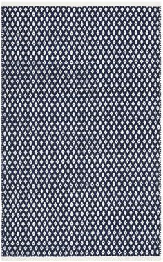 Nantucket Cotton Flatweave - Safavieh - $50.63 - domino.com