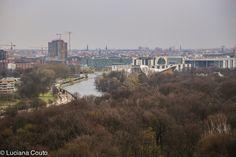 Dicas de como fotografar Berlim.
