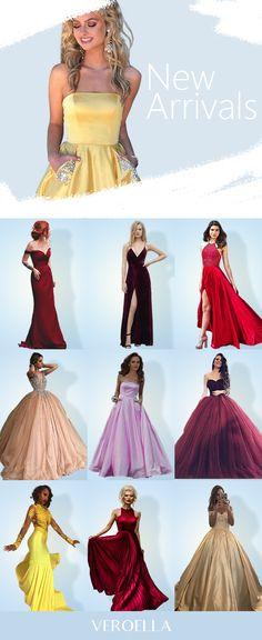 044198cc1768 Cheap Prom Dresses Online, Prom Gown Sale - VeroElla