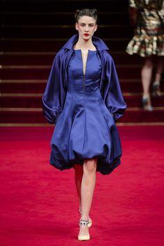 Défilé Alexis Mabille Printemps-été 2018 Haute couture - Madame Figaro