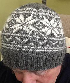 Basic Norwegian Star Hat