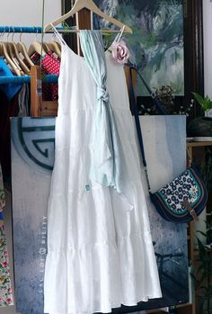Bility   maxi for summer