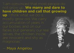 Maya Angelou - 16 Profound Literary Quotes About Getting Older Great Quotes, Quotes To Live By, Me Quotes, Profound Quotes, Inspirational Quotes, Meaningful Quotes, Maya Angelou Quotes, Literary Quotes, Beautiful Words