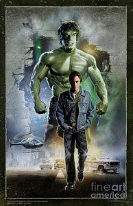The Incredible HULK by Gerardo Moreno. Bill Bixby and Lou Ferrigno will always be The HULK for me anyways. Grew up watching and loving that show. Marvel Comics, Hq Marvel, Marvel Heroes, Marvel Characters, Marvel Universe, Comic Books Art, Comic Art, The Incredible Hulk 1978, Spiderman