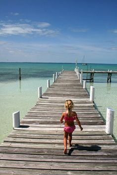 Guana Cay in the Bahamas makes for a perfect family vacation.