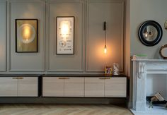 Mad About... Grey Interiors | Mad About The House