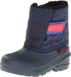 cf050d6267a4d7 Tundra Smile Winter Boot (Toddler)  Thanks for shopping with Designer Shoes  and Fashions!