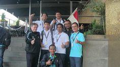 GOTHENBURG, 7 Juni 2016– Tim Indonesia, Red Borneo, berhasil masuk di urutan lima besar dalam babak final kompetisi duniaVolvo Trucks VISTA 2016di Gothenburg, Swedia. Ajang yang berlangsung dari 31 Mei sampai 1 Juni tersebut diikuti oleh berbagai tim, terdiri dari para mekanik Volvo Trucks di seluruh dunia yang terpilih melalui beberapa tahap penyisihan. Keberhasilan tim