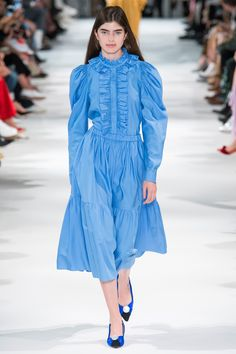 Stella McCartney Spring 2018 Ready-to-Wear  Fashion Show Collection