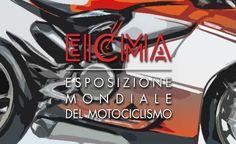 EICMA 2014: Milan Motorcycle Show