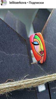 Crazy Nail Designs, Nail Art Designs, Seashell Nails, Ruby Nails, Art Deco Nails, Anime Nails, Blue Acrylic Nails, Natural Nail Designs, Grafiti