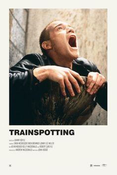 Trainspotting Alternative Movie posters Sci Fi movie posters Horror movie posters Action movie posters Drama movie posters Fantasy movie posters All movie Posters Iconic Movie Posters, Minimal Movie Posters, Horror Movie Posters, Cinema Posters, Movie Poster Art, Poster S, Poster Prints, Poster Wall, Robert Carlyle