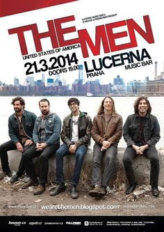 /// The Men