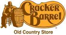 Cracker Barrel~anywhere