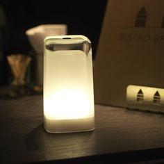 Cordless LED Lamps | DJOBIE NOBI | www.cordlesslightingstore.com