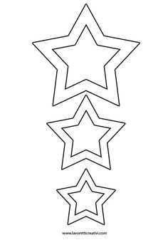 1 million+ Stunning Free Images to Use Anywhere Christmas Love, Christmas Crafts For Kids, Christmas Decorations, Xmas, Star Template Printable, Templates, Circle Template, Felt Crafts, Paper Crafts