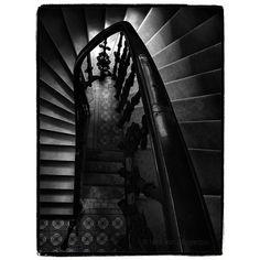 Fotka na Instagrame od používateľa Miró von Laugaricio • 29. september 2018 o 8:59 29 September, O 8, Stairs, Architecture, Design, Home Decor, Arquitetura, Stairway, Decoration Home
