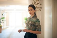 Spencer From Pretty Little Liars As You've Never Seen Her for Rachel Antonoff | Fashionista