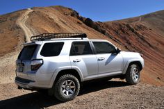 5th Gen T4R Picture Gallery - Page 303 - Toyota 4Runner Forum - Largest 4Runner Forum