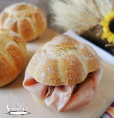 Artisan Bread Recipes, Ciabatta, Biscotti, Crackers, Cornbread, Buffet, Rosette, Pane Pizza, Mani