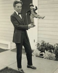 """Sir Charles Spencer Chaplin - """"the only genius to come out of the movie industry"""" - George Bernard Shaw"""