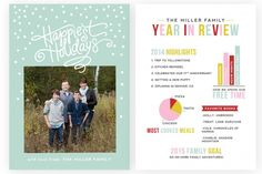 2014 Merry and Bright Review | Jamie Schultz Designs