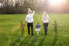See The Touching Way This Mom's Late Twin Boys Were Photoshopped Into Family Portrait