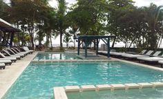 ¿Ya tenés planes para tus vacaciones de medio año? Si no, tenés que comprar entradas a Jaco Blú Beach Club ¡a mitad de precio! Tenés 2 opciones a elegir: entrada o entrada con casado y bebida natural incluidos