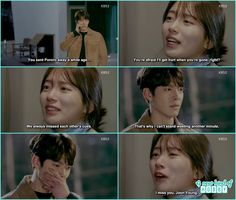 No Eul at Joon Young House but he change the password - Uncontrollably Fond…