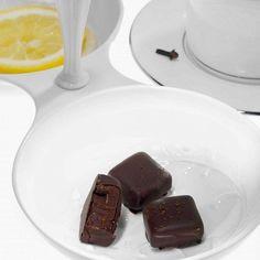 Имбирный трюфель с гвоздикой рецепт – выпечка и десерты. «Еда»