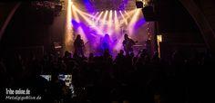 Akk und Metal Infection 14.11.2013, Karlsruhe