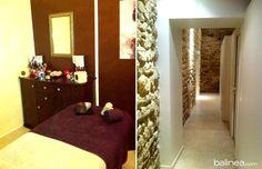 NAWAL INSTITUT / A Saint-Germain-en-Laye, prenez un moment de détente dans un cadre relaxant avec des soins 100% naturels.