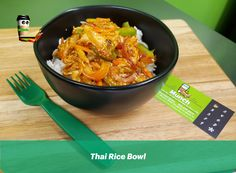 Thai Rice, Best Sandwich, Rice Bowls, Tasty Dishes, Macaroni And Cheese, Cravings, Salads, Sandwiches, Good Food
