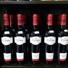 Montepulciano d'Abruzzo dop € 2.80 a bottiglia