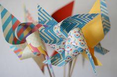 Wedding Birthday Carnival Circus Decor vintage/Retro  by aubabi78, $21.00