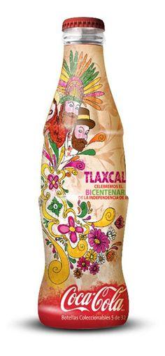 """""""Tlaxcala"""" #5 Bicentenario de la Independencia 2011"""