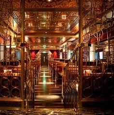 Bob Bob Ricard - Bobby's Bar in London