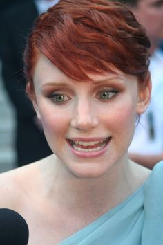 Jurassic World actress Bryce Dallas Howard HD Photos, Images & Wallpapers - Filmography - HD Photos
